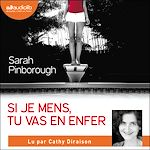 Download this eBook Si je mens, tu vas en enfer
