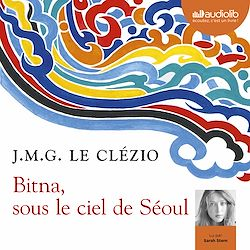 Download the eBook: Bitna, sous le ciel de Séoul