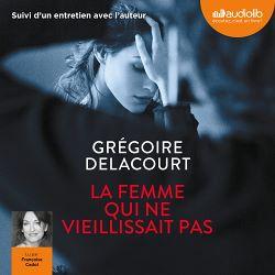 Download the eBook: La Femme qui ne vieillissait pas