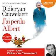 Téléchargez le livre :  J'ai perdu Albert