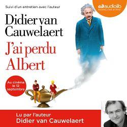 Download the eBook: J'ai perdu Albert