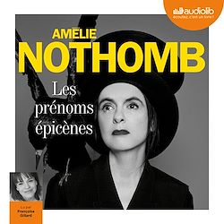Download the eBook: Les Prénoms épicènes