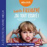 Download this eBook J'ai tout essayé !