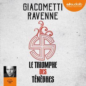 Téléchargez le livre :  Le Triomphe des ténèbres - Le Cycle du soleil noir, vol. 1