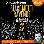 Download this eBook La Relique du Chaos