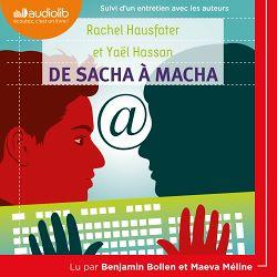 Download the eBook: De Sacha à Macha