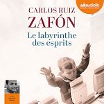 Download this eBook Le Labyrinthe des esprits