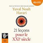 Download this eBook 21 leçons pour le XXIe siècle