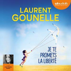 Téléchargez le livre :  Je te promets la liberté