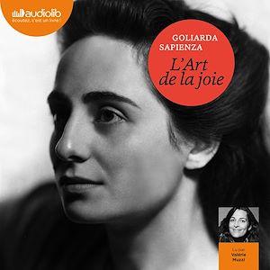 L'Art de la joie   Sapienza, Goliarda. Auteur