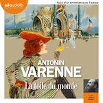 Download this eBook La Toile du monde