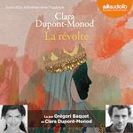 Download this eBook La Révolte