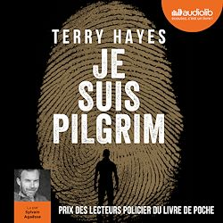 Download the eBook: Je suis Pilgrim