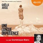 Download this eBook Une longue impatience