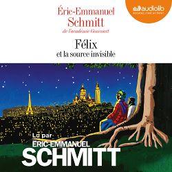 Download the eBook: Félix et la source invisible