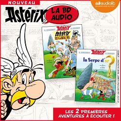 Download the eBook: Astérix le Gaulois / Astérix - La Serpe d'or
