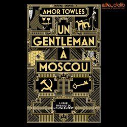 Download the eBook: Un gentleman à Moscou