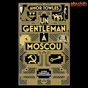 Téléchargez le livre :  Un gentleman à Moscou