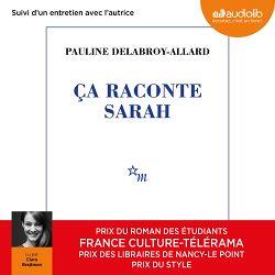 Download the eBook: Ça raconte Sarah