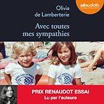 Download this eBook Avec toutes mes sympathies