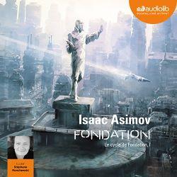 Download the eBook: Fondation - Le Cycle de Fondation, I