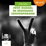 Download this eBook Petit Manuel de résistance contemporaine