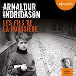 Download this eBook Les Fils de la poussière - Les Enquêtes d'Erlendur Sveinsson 1