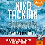 Download this eBook Avalanche Hôtel