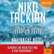 Téléchargez le livre :  Avalanche Hôtel