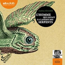 Download the eBook: L'homme qui savait la langue des serpents