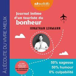 Download the eBook: Journal intime d'un touriste du bonheur