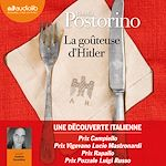 Download this eBook La Goûteuse d'Hitler