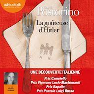 Téléchargez le livre :  La Goûteuse d'Hitler