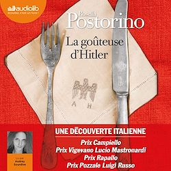 Download the eBook: La Goûteuse d'Hitler