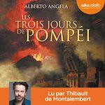 Download this eBook Les Trois Jours de Pompéi