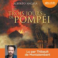 Téléchargez le livre :  Les Trois Jours de Pompéi