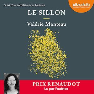 Le Sillon | Manteau, Valérie. Auteur