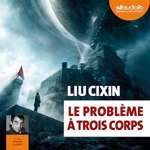 Le Problème à trois corps - Livre 1 | Cixin, Liu. Auteur