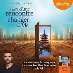 Download the eBook: Il suffit d'une rencontre pour changer de vie