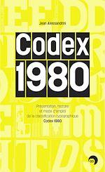 Download this eBook Codex 1980