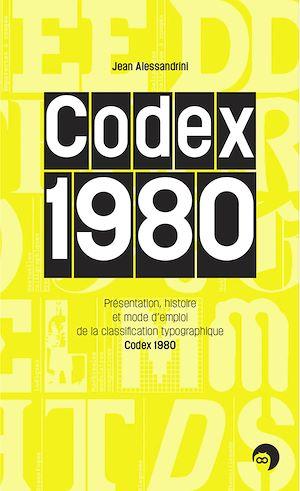 Téléchargez le livre :  Codex 1980