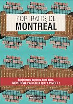 Download this eBook Portraits de Montréal