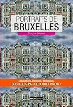 Download this eBook Portraits de Bruxelles