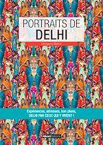 Download this eBook Portraits de Delhi