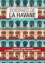 Download this eBook Portraits de La Havane
