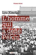 Download this eBook Liu Xiaobo