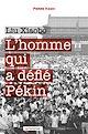 Télécharger le livre : Liu Xiaobo
