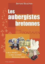 Téléchargez le livre :  Les aubergistes bretonnes