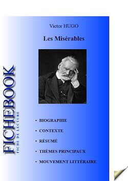 Fiche de lecture Les Misérables