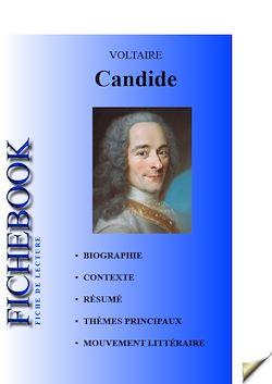 Fiche de lecture Candide